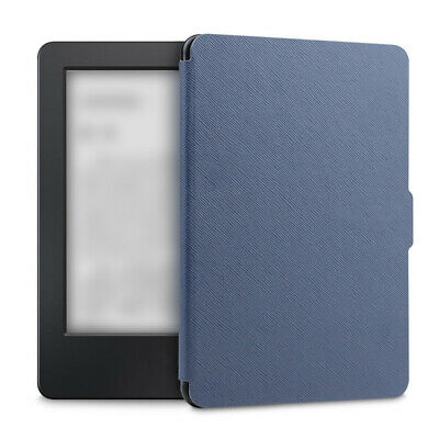 AU13.56 • Buy Protective Cover Case PU Leather Auto Sleep Reader For Kindle Paperwhite 1/2/3
