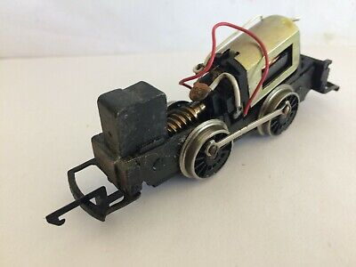 Hornby R355 Triang 0-4-0 Loco Chassis Later Motor Wheels Rods Couplings Gc • 28.55£