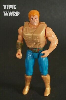 $14 • Buy Motu The New Adventures Of He-man 1988 Masters Of The Universe Figure & Armor