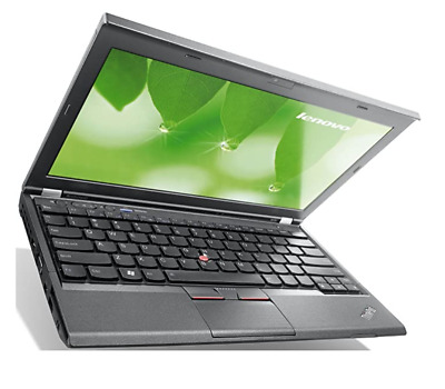 Lenovo Thinkpad X230 Laptop Intel I5 Turbo Boost 3.30GHz 16GB RAM 2TB SSD Deals • 289£