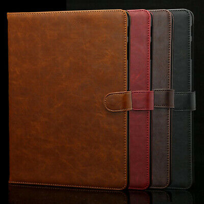 AU24.99 • Buy Leather Case For Samsung Galaxy Tab A 2019 10.1 8.0 2017 S2 S6 Lite Tablet Cover
