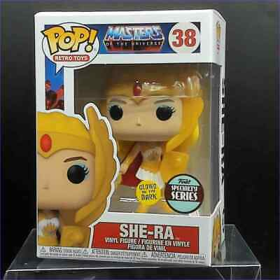 $15.10 • Buy Funko POP! Masters Of The Universe Classic She-Ra Specialty Series - [PRE ORDER]