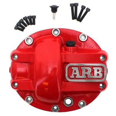 $167.26 • Buy ARB 750004 Differential Cover Dana 35 For Jeep Wrangler/Cherokee/Liberty