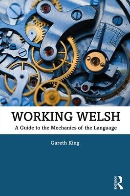Working Welsh • 33.69£
