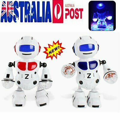 AU20.86 • Buy Toys For Boys Robot Kids Toddler Robot 3 4 5 6 7 8 9 Year Old Age Boys Cool Xmas
