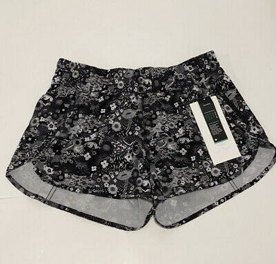 $ CDN138.09 • Buy Lululemon NWT Sz 12 Tracker Shorts V - Seawheeze 2017 - Counter Culture HTF!!