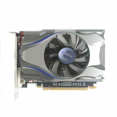 $ CDN65.16 • Buy 4GB GT730 GDDR5 128Bit Express Game Video Graphics Card For NVIDIA GeForce IA