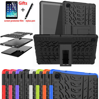 Case For Samsung Galaxy Tab A7 10.4 2020 T500 T505 Shockproof Armor Stand Cover  • 10.99£