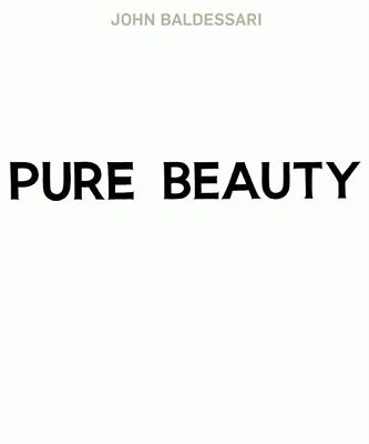 John Baldessari Pure Beauty • 36.77£
