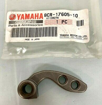 $39.99 • Buy Genuine Yamaha 97-02 Mountain Max 700 OEM Primary Clutch Weight 8CR-17605-10 NEW