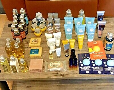 £8 • Buy L'Occitane 500+ Gift/Travel Size Items - Create Your Own Bundle! FREE DELIVERY!