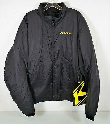$ CDN208.53 • Buy Klim Torque Mid Layer Jacket Black Men's Size 2XL 4080-001-160-000 Non-Current