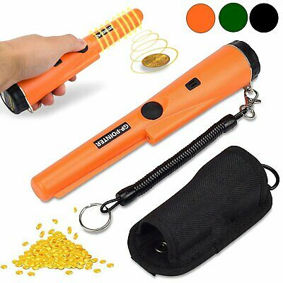 Automatic Pro-Pointer Pinpoint Metal Detector Underground Pinpointer Handheld • 16.99£