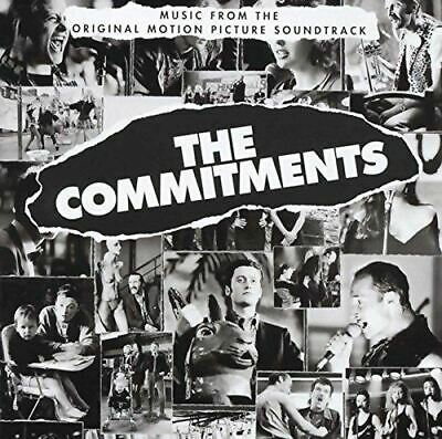 £2.39 • Buy , The Commitments, Very Good, Audio CD