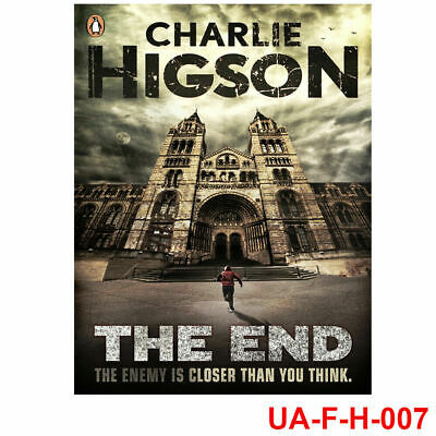 £6.99 • Buy The End (The Enemy Book 7) By Charlie Higson Paperback NEW