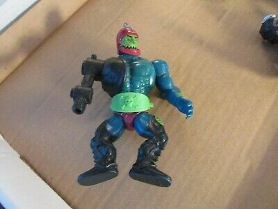 $24.95 • Buy Mattel 1983 Motu Action Figure Masters Of The Universe Trap Jaw L9