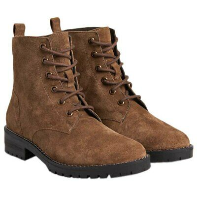 Superdry Commando Boots And Booties Women´s Shoes Brown • 131.99£