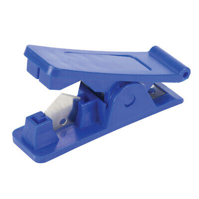 Plastic & Rubber Tube Cutter  3 - 12.7mm - Plumbing Tool • 4£