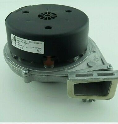 Ideal Procombi Exclusive 24 30 35 Fan Assembly 175569 • 49.99£