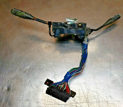 AU253.47 • Buy 76 77 Toyota Celica Ra29 Multi Switch Headlight Wiper Blinker Turn Signal Parts