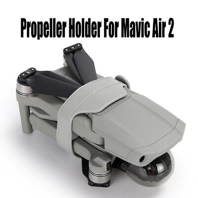 AU13.31 • Buy Blade Storage Holder Propellers Stabilizer Drone Accessories For DJI Mavic Air 2