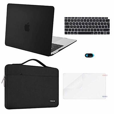£45.99 • Buy MacBook Air 13  Plastic Shockproof Case For 2020 2019 2018 Release A2179/A1932