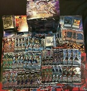 Yu-Gi-Oh! MYSTERY BOX 001! Booster Packs + Other Cards! • 26.45£