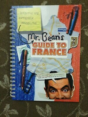 £12.99 • Buy Mr Bean's Guide To France Book
