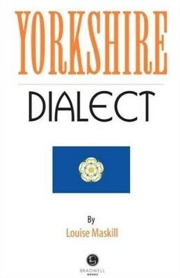 Yorkshire Dialect • 5.60£