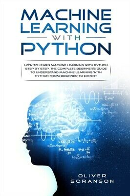 £16.09 • Buy Machine Learning With Python