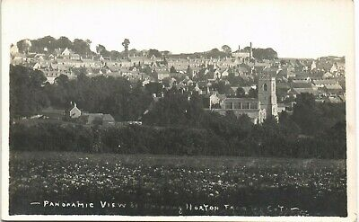 £9 • Buy Chipping Norton. Panoramic View From The Cot By Packer.
