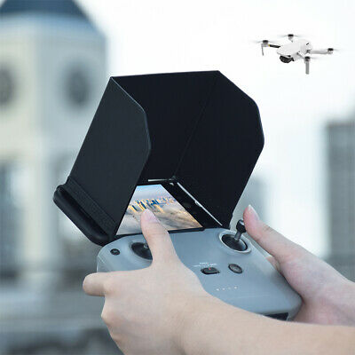 AU21.99 • Buy Remote Control Sunshade Sun Hood Cover For Mavic Air 2/Mini 2 Drone Accessories