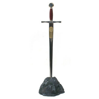 £21.99 • Buy Excalibur/Camelot Sword In The Stone 2 Letter Opener.Arthurian