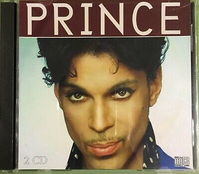PRINCE 1979 -2014 Collection Album CD  OOP • 9.99£