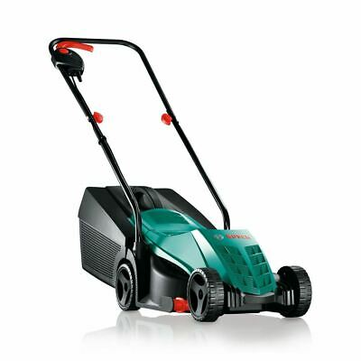 Bosch Advanced Rotak 320ER Ergoflex ProSilence Lawnmower 32cm Corded Electric • 149.99£