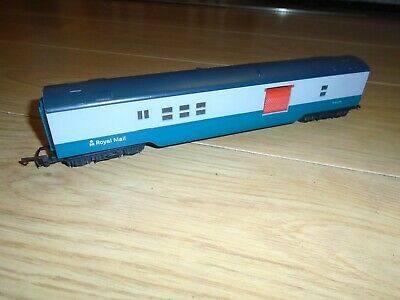 R401 Operating Royal Mail Coach For Hornby OO Gauge Train Sets • 3.20£
