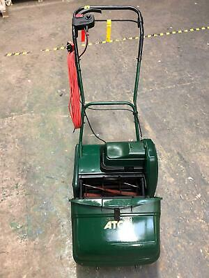 Atco Windsor 14S Electric Cylinder Mower 35cm • 199£