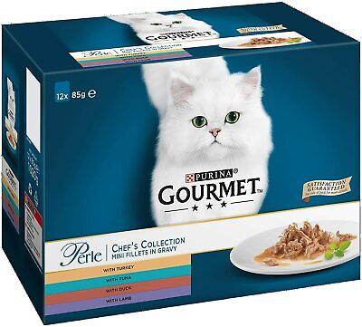 Gourmet Perle Chefs Collection 12 Pack • 9.95£