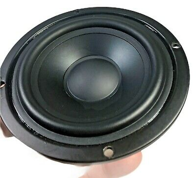 $23.01 • Buy M-Audio AV30 2nd Gen 4  4 Ohm 20w Reference Speaker Replacement Woofer Driver