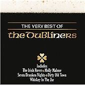 The Dubliners - The Very Best Of The Dubliners (CD Album) NEW SEALED  • 6.90£