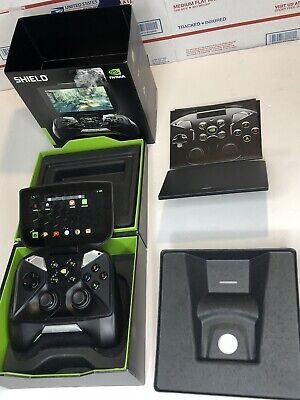 $ CDN209.05 • Buy Nvidia Shield Portable Gaming System - Handheld P2450 TEGRA - Great Condition