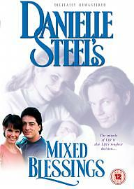 Danielle Steel's Mixed Blessings (DVD, 2006) • 0.99£