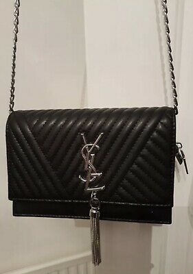 Ysl Style Bag With Chain • 45£