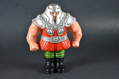$7.95 • Buy Vintage Motu Ram Man Action Figure Only Masters Of The Universe