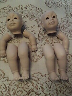 $ CDN26.12 • Buy Signed Porcelain Lee Middleton Prince William Doll Parts - Heads, Arms, Legs