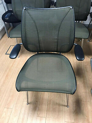 Office Furniture Humanscale Meeting Chairs 9 Avaiable • 60£