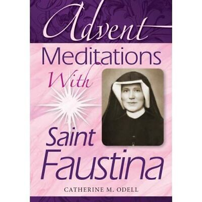 £4.55 • Buy Advent Meditations With Saint Faustina - Pamphlet NEW Catherine M. Od 2010-08-01