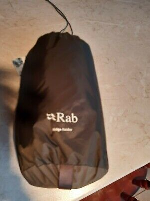 Rab Ridge Raider Bivi Bag. New With Tags. • 156£