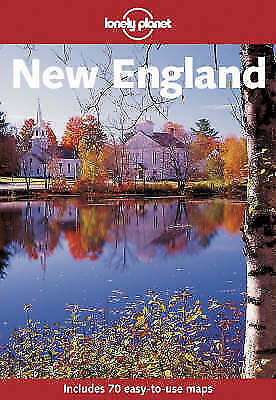 £4.27 • Buy New England (Lonely Planet Regional Guides), Brosnahan, Tom, Used; Good Book