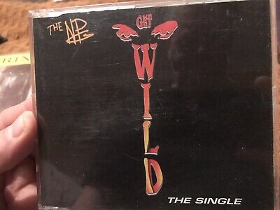 Prince CD Single - The NPG - Get Wild • 0.99£